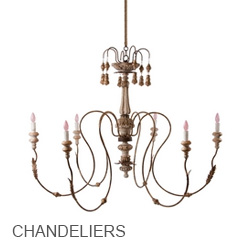 Aidan Gray Chandeliers