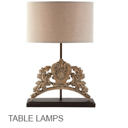 Aidan Gray Table Lamps