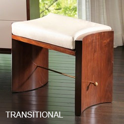 Transitional Benches