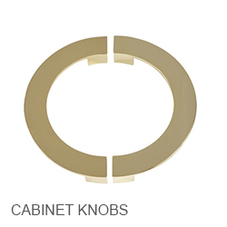 Cabinet Knobs & Handles
