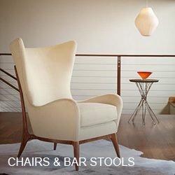 Caracole Chairs & Bar Stools