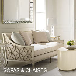 Caracole Sofas & Chaises
