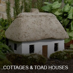 Cottages & Toad Houses