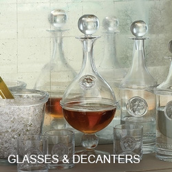 Glasses & Decanters