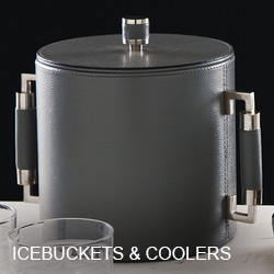 Icebuckets & Coolers
