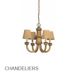 Jamie Young Chandeliers