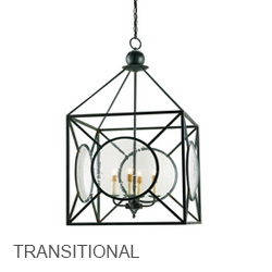 Transitional Lanterns