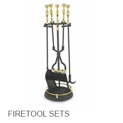 Minuteman International Firetool Sets