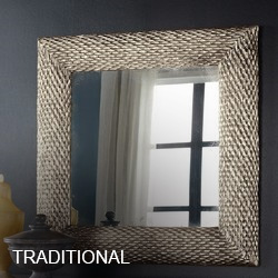 Traditional Mirrors