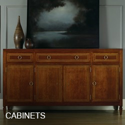 Modern History Cabinets