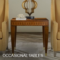 Modern History Occasional Tables