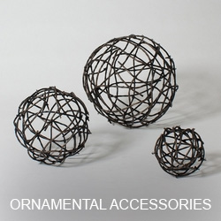 Ornamental Accessories