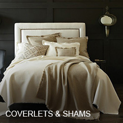 Coverlets & Shams