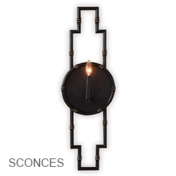 Port 68 Sconces