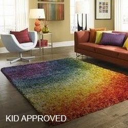 Kid Approved Rugs