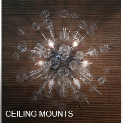 Solaria Ceiling Mounts