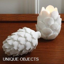 Unique Objects