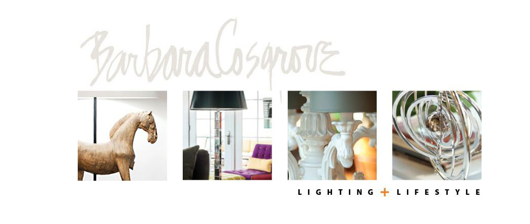 Barbara Cosgrove Lamps, Lighting, Chandeliers, Furniture, & more