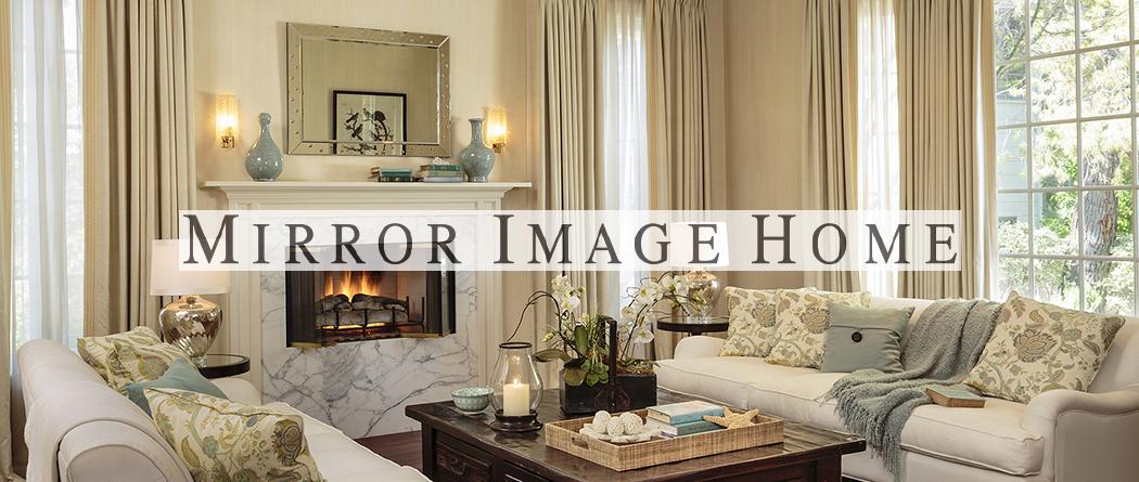 unique mirror image home mirrors artwork more interior homescapes