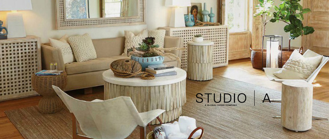 Studio A Home D Cor Furniture Lighting Pillows Vases Accessories Interior Homescapes
