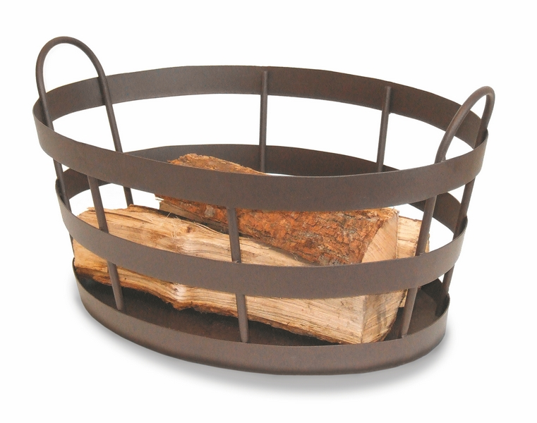 Minuteman International Shaker Log Bin