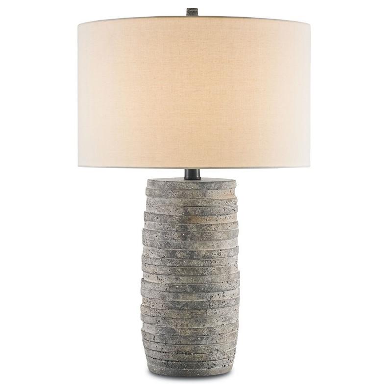 Currey & Company Innkeeper Table Lamp