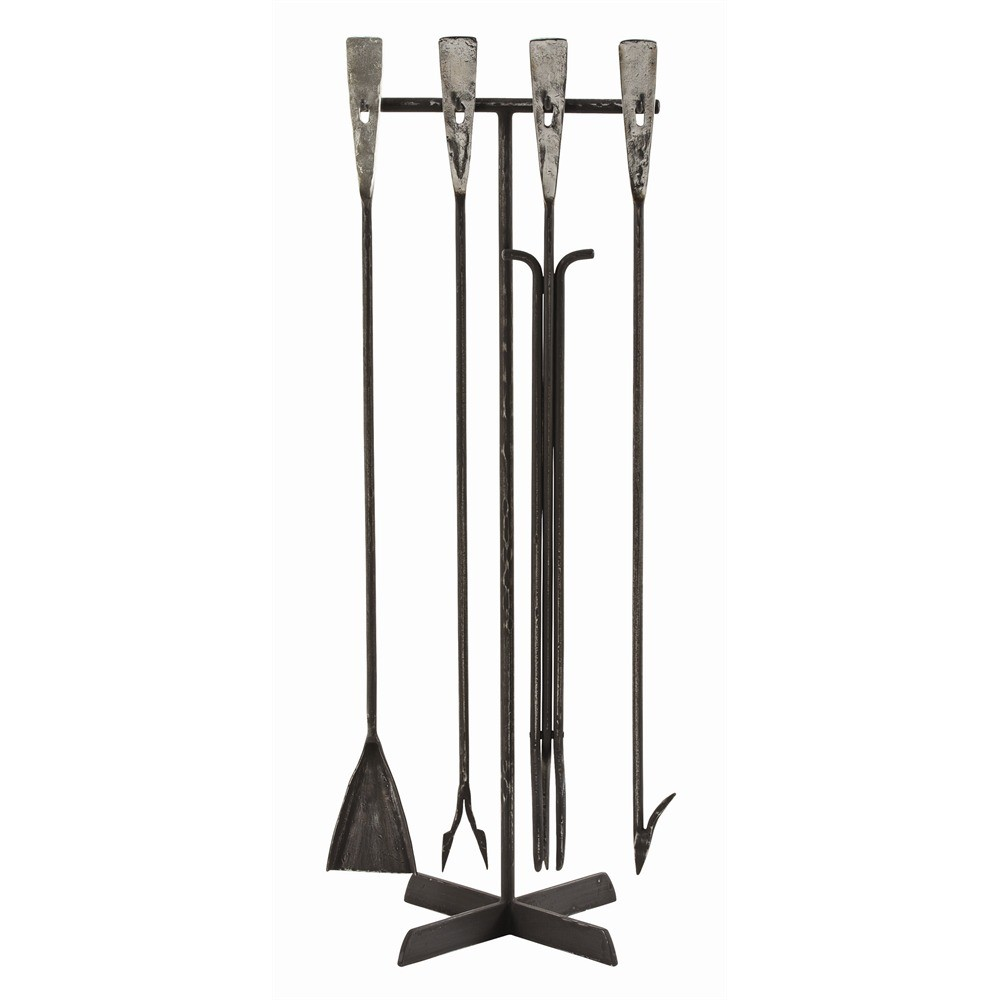 Arteriors Henry Fireplace Tool Set