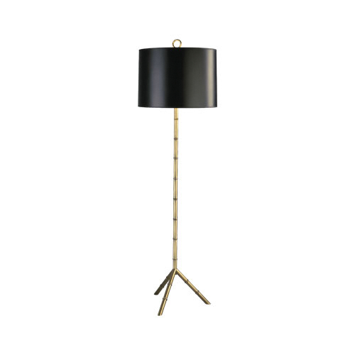 robert abbey jonathan adler meurice floor lamp antique. Black Bedroom Furniture Sets. Home Design Ideas