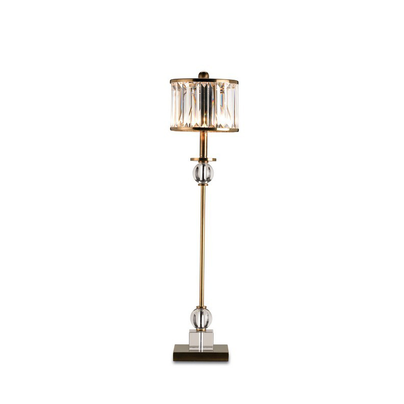 Currey And Company Buffet Lamps: Currey & Company Parfait Table Lamp