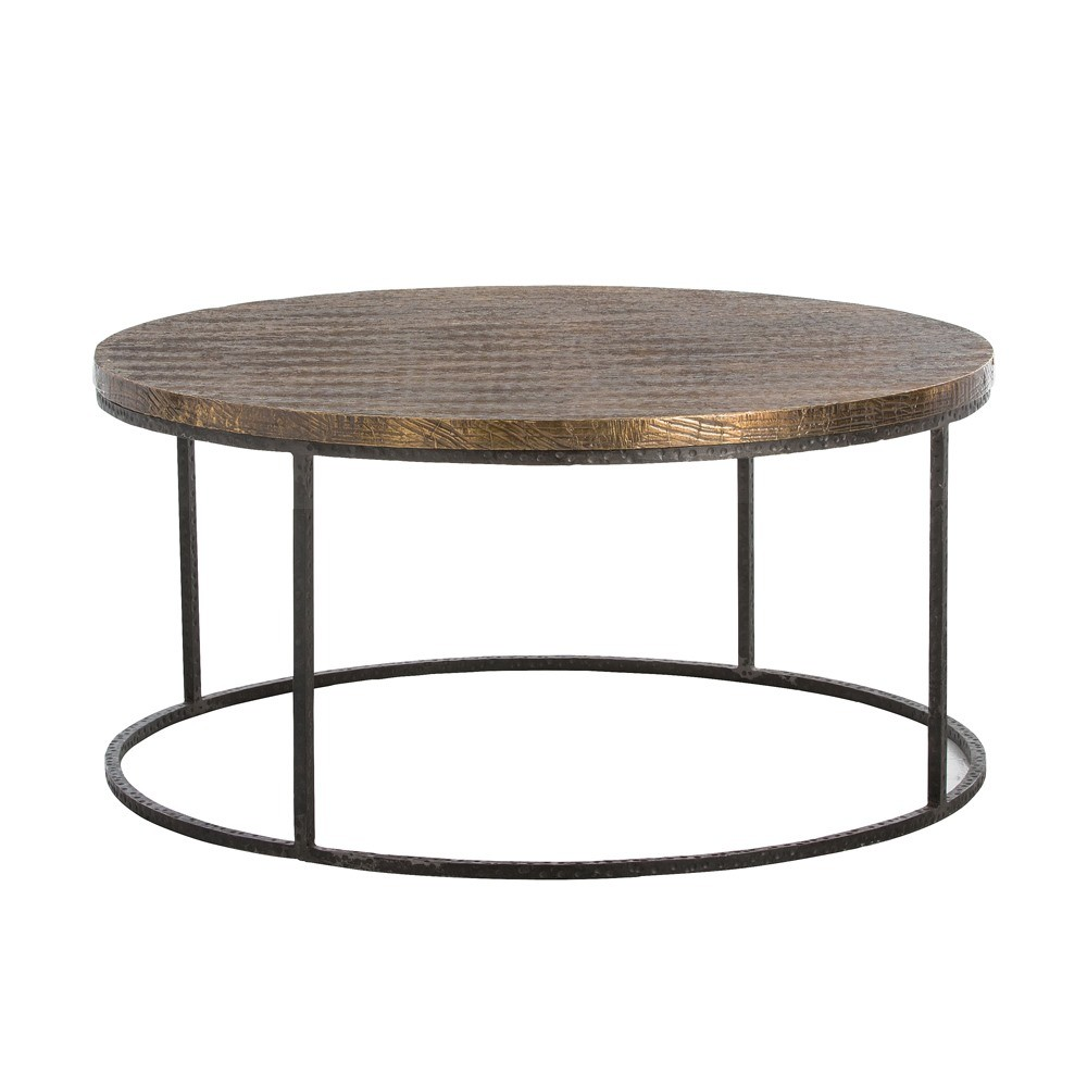 Nixons Coffee Mail: Arteriors Nixon Coffee Table