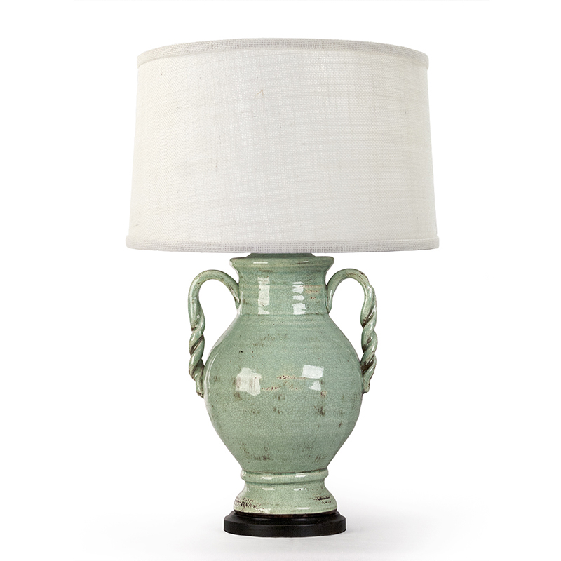 Zentique Jug Pottery Lamp
