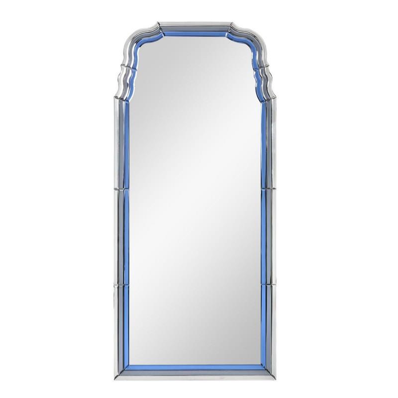 Bungalow 5 Anne Mirror Blue
