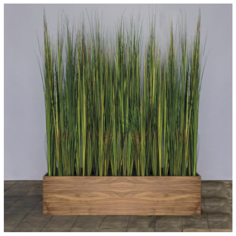 Gold Leaf Design Group Tall Onion Grass In Custom