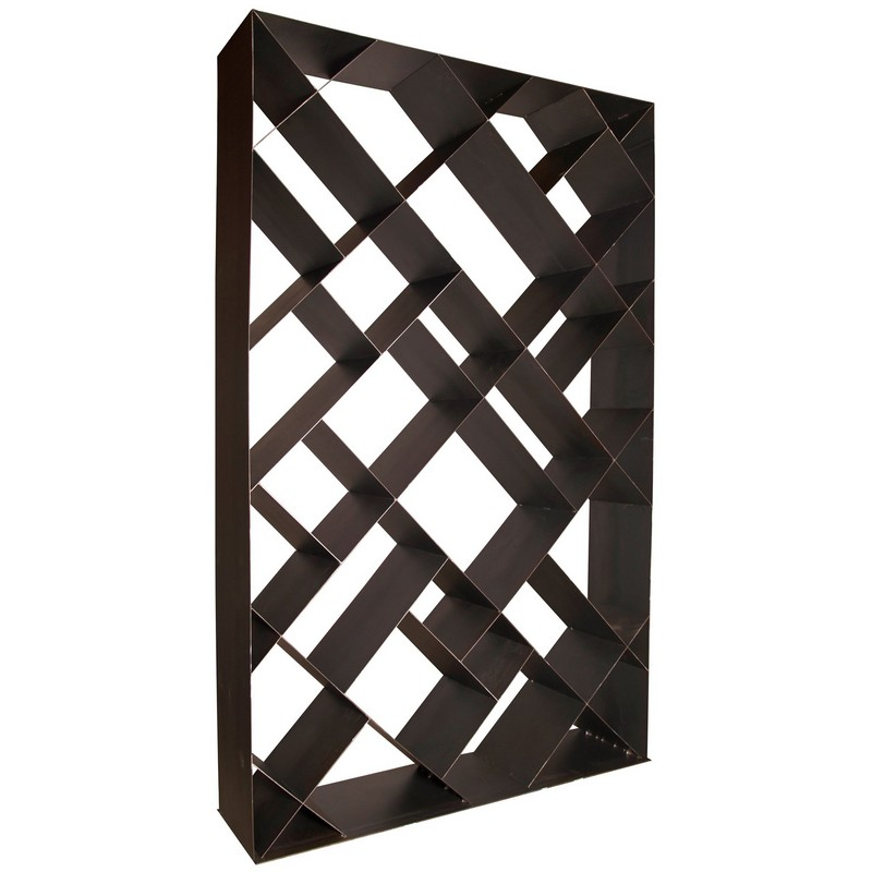 Cfc Diagonal Bookcase